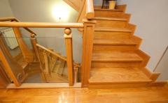 Escaleras de Roble STANDARD