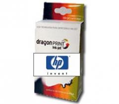 Cartucho de tinta compatible con HP C8767E Black