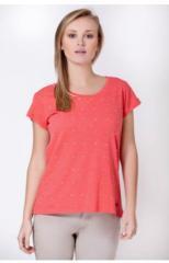 Camiseta Debon Coral