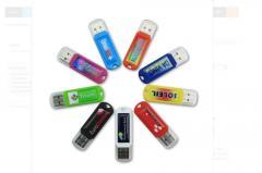 USB Personalizado Spectra