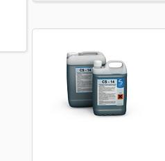 Detergente concentrado para hidropresión,