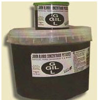 Jabón Blando Negro Potásico