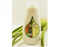 Aloe Herbal 2315 Leche corporal hidratante 400ml