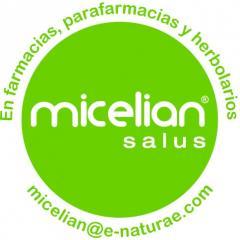 Micelian, beta glucanos