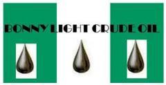 Combustible Bonny Light Oil