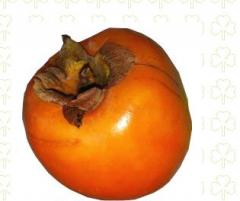 Sharon fruit