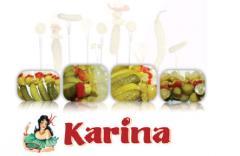 Оливки Karina