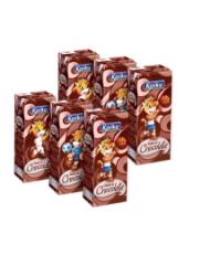 Пресное тесто шоколада
