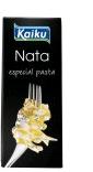 Nata especial pasta