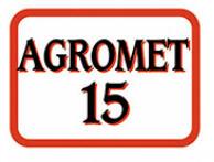 Nutricionales AGROMET 15