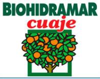 BIOHIDRAMAR® CUAJE