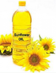 Refined Sunflowers Oil