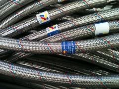 Pipe bundles