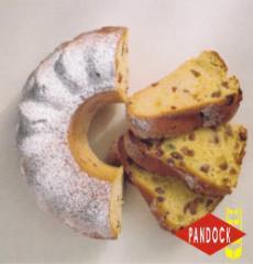 Pandock cake