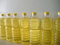 Refined sunflower oil for он выходит