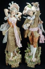 Esculturas ceramica