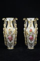 Antique ceramics