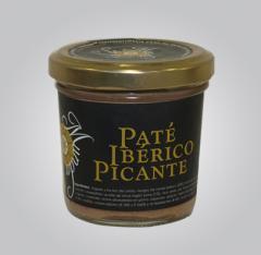 Paté de Iberico Picante
