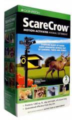 ScareCrow: AntiPerros, Gatos y Otros Animales