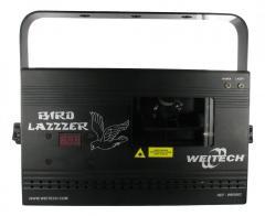 Ahuyentador Láser de Aves: Bird Lazzzer