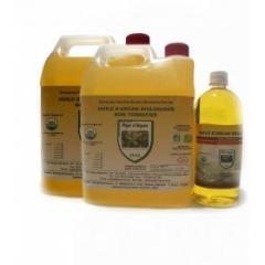 Aceite de argán puro 100% natural.
