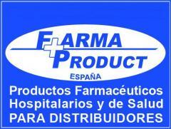 Productos de calidad con certificados europeos. Fabricacion a terceros de genericos, leche infantil y pañales fabricados en ESPAÑA.