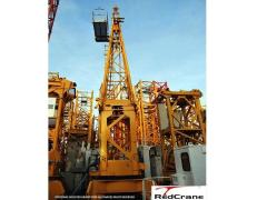 POTAIN MD175 - TOWER CRANE