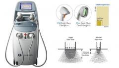Laser de diodos Lightsheer duet