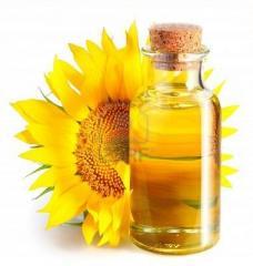 Aceite de girasol, oliva, mais, soja,..(REFINERIA)