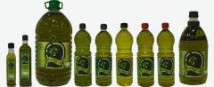 оливкового масла всех видов