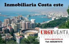 Compra y venta de viviendas en Málaga este