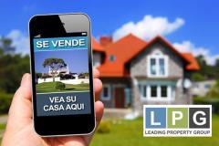 Venda su casa en España