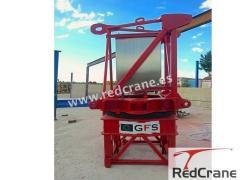 TOWER CRANE TL-505
