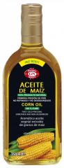 Aceite de Maiz Virgen Extra Primera Presion en Frio 0.35L