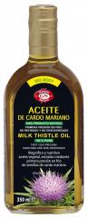 Aceite de Cardo Mariano Virgen Extra Primera Presion en Frio  0.35L