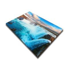 Plato de ducha colección Image: Waterfalls