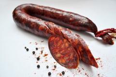 Chorizo Dulce/picante