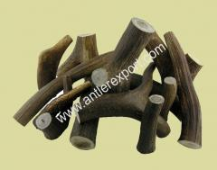 Red Deer Antler Dog Chews