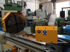 Torno mecanico gurutzpe 750/1500