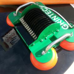 Grintec Mskd Disk Skimmer