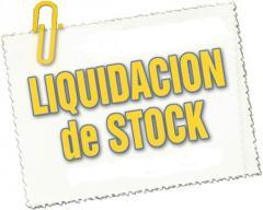 STOCK ROPA DE LA FIRMA H&M