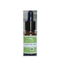 Aceite de CBD 15%