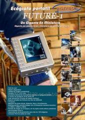 Ecógrafo portátil INSERBO FUTURE-1