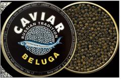 Caviar Negro(El Hibrido)