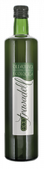Oliwa z oliwek z pierwszego tłoczenia - Eko, BIO