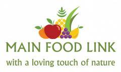 Producto orgánico, natural y bio