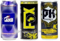 Bebida Energetica