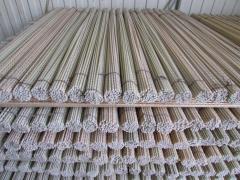 Стеклопластиковая арматура DN 4-32 мм