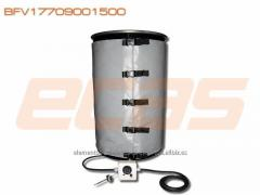 Drum-heaters 200 Litres (1770 x 1000 mm)
