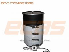 Drum-heaters 200 Litres (1770 x 450 mm)